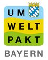 Logo Umweltpakt von Malerbetrieb Schiffert
